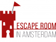 Escaperoom in Amsterdam